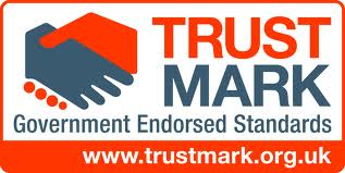 Government Trustmark Approved Contractors
