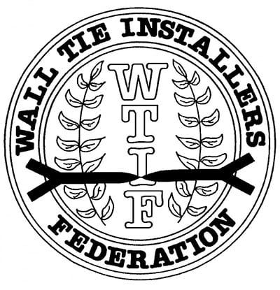 Wall Tie Installers Federation WTIF members